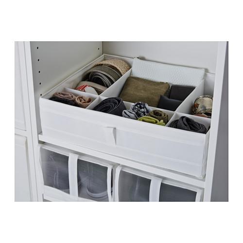 compartimentos ikea