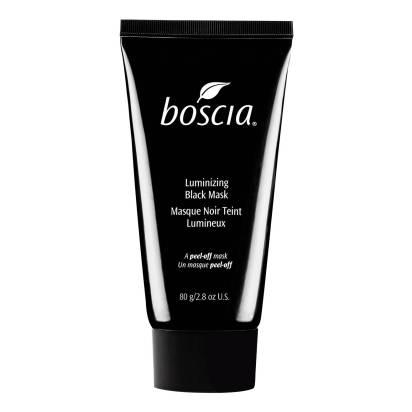 Mascarilla negra Boscia