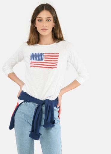 brownie-spain-camiseta