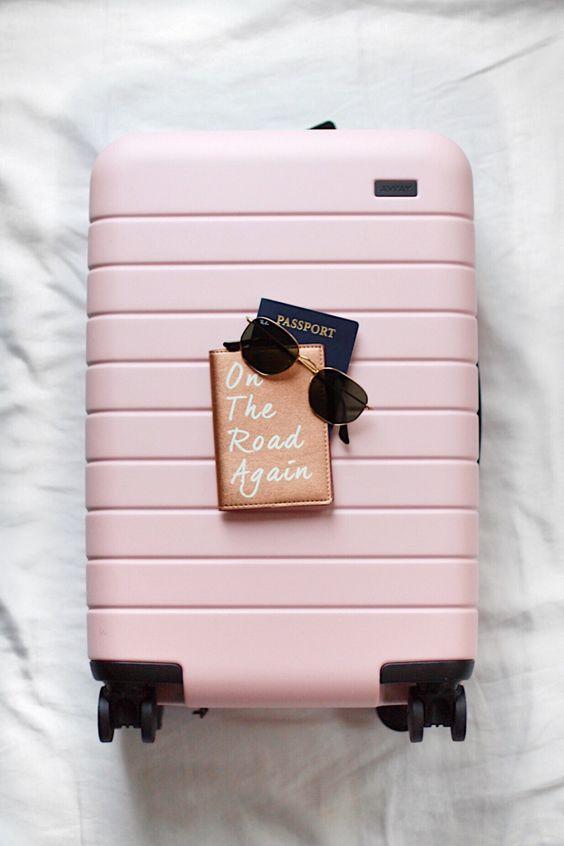Que llevar en la maleta en verano