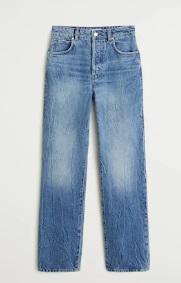 jeans Leandra medine mango